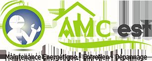 Logo AMC Est